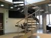 2000-003 Escalera Helicoidal de Diseño