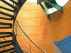 2000-006 Estructura de Escalera