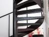 2000-040 Escalera de Caracol Diseño