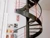 2000-057 Escalera Diseño