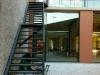 2500-099 Escalera Exterior