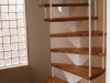 1000-011 Escalera de duplex