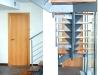 1001-001 Escalera de diseño