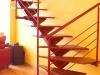 1001-002  Escaleras en casas