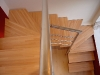 1001-015 Escalera Diseño con Madera