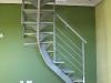 1001-081 Escalera de Metal