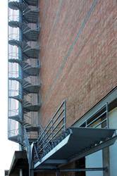 Escaleras Hidráulicas