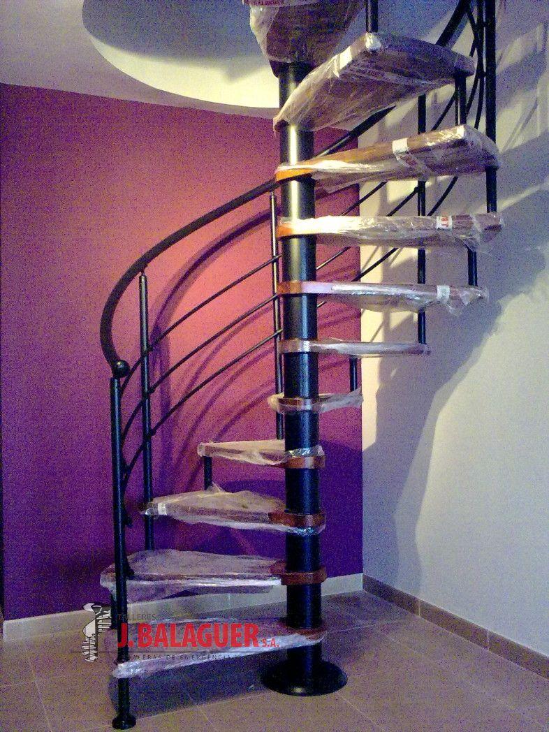 Modelo m6 escaleras balaguer - Escaleras balaguer ...