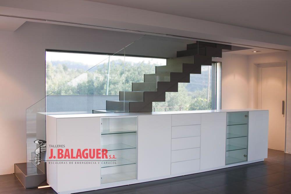 Colecci N Escaleras Dise O Escaleras Balaguer