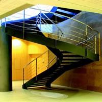 Escaleras Diseño