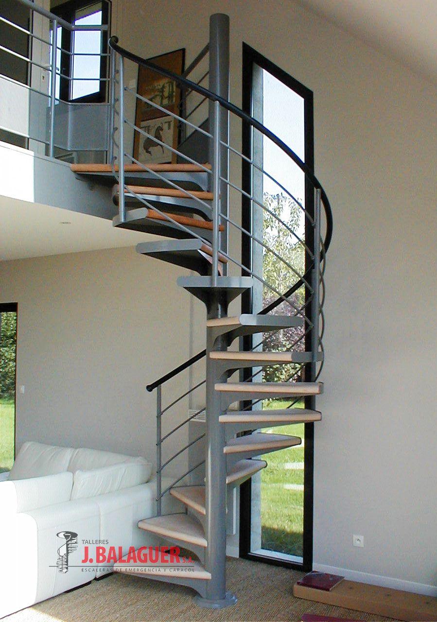 escaleras caracol con madera modelo m barandilla h escaleras caracol con madera modelo m barandilla h