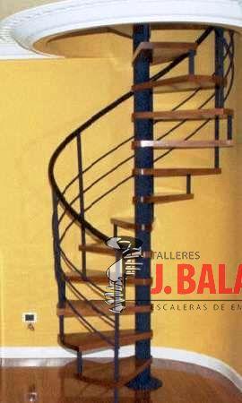 Modelo M6 | Escaleras Balaguer