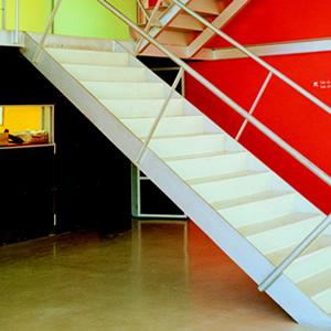 Tipos de Escalera