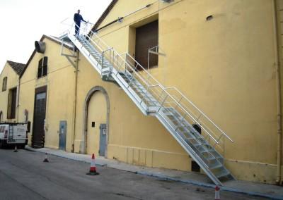 Escalera Movil.3543
