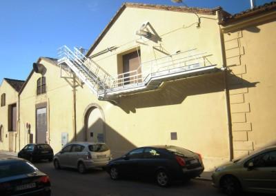 Escalera Movil.3559