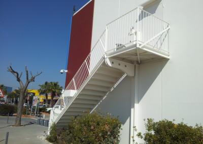 Escalera Movil.5
