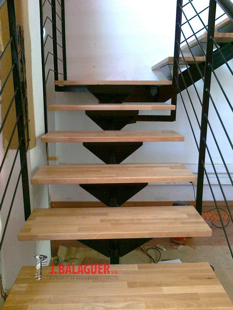 Escaliers habitare zc escaleras balaguer - Escaleras balaguer ...