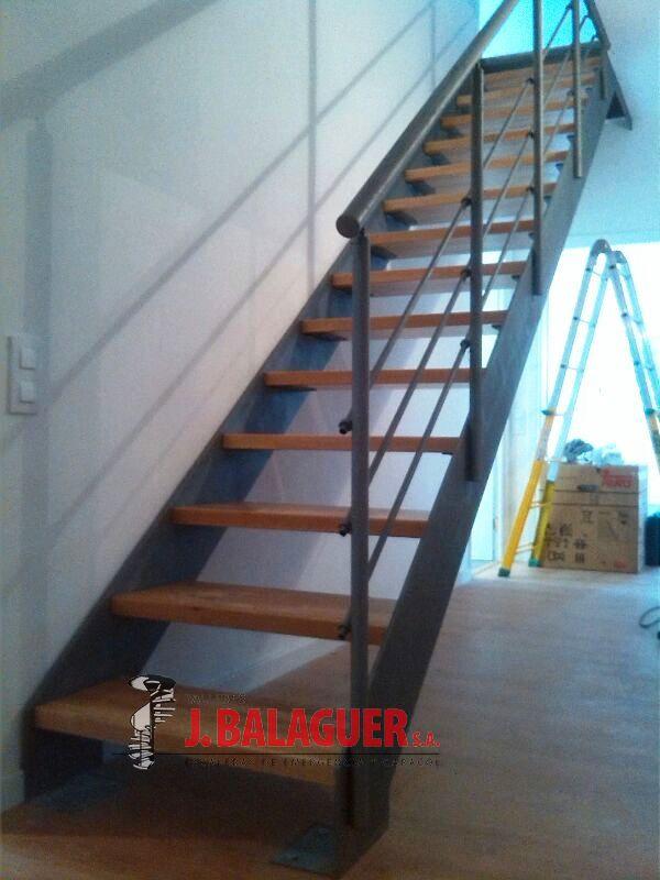 Escaleras habitare lisa escaleras balaguer - Escaleras balaguer ...