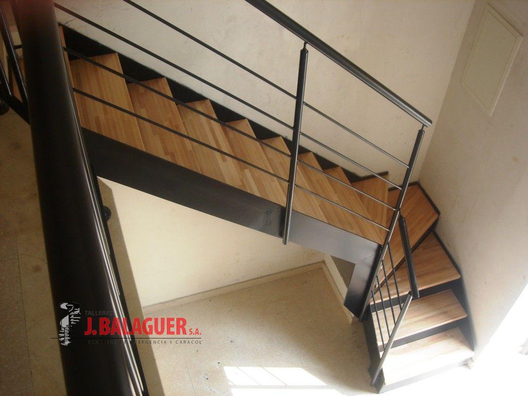 Escaleras Habitare Lisa Escaleras Balaguer