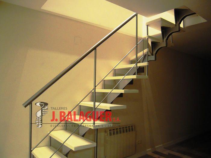 Escaleras habitare modular escaleras balaguer - Escaleras balaguer ...