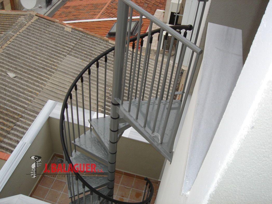 Modelo m7 escaleras balaguer - Escaleras balaguer ...