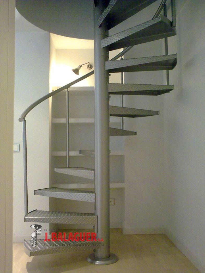 Modelo m47 interior escaleras balaguer - Escaleras balaguer ...