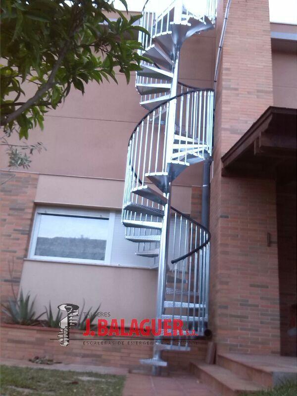 Modelo m47 escaleras balaguer - Escaleras balaguer ...