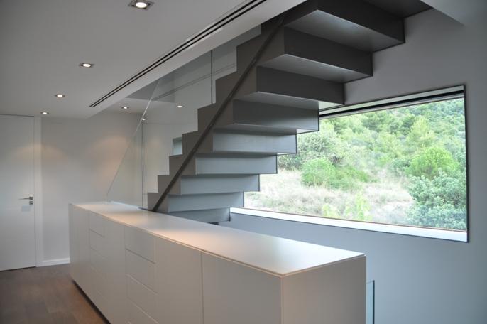 Casas con escaleras escaleras balaguer - Escaleras balaguer ...