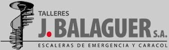 Escaleras Balaguer