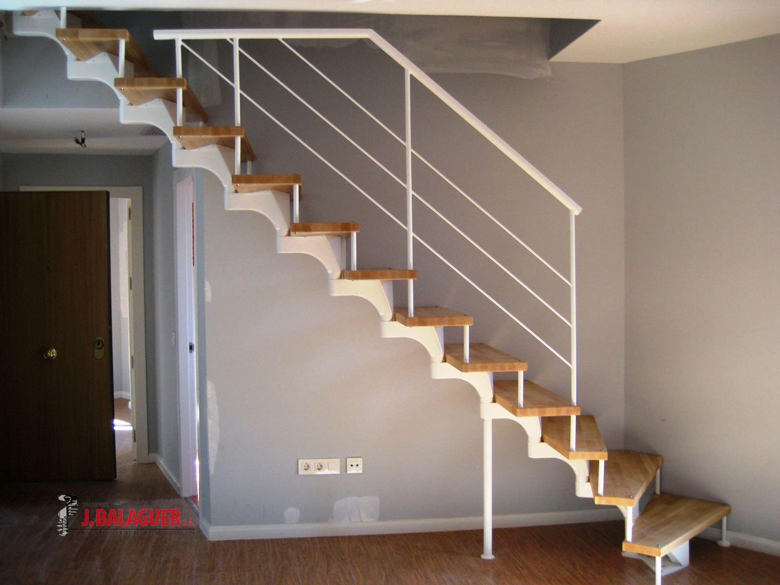 Escaliers habitare modular escaleras balaguer - Escaleras balaguer ...
