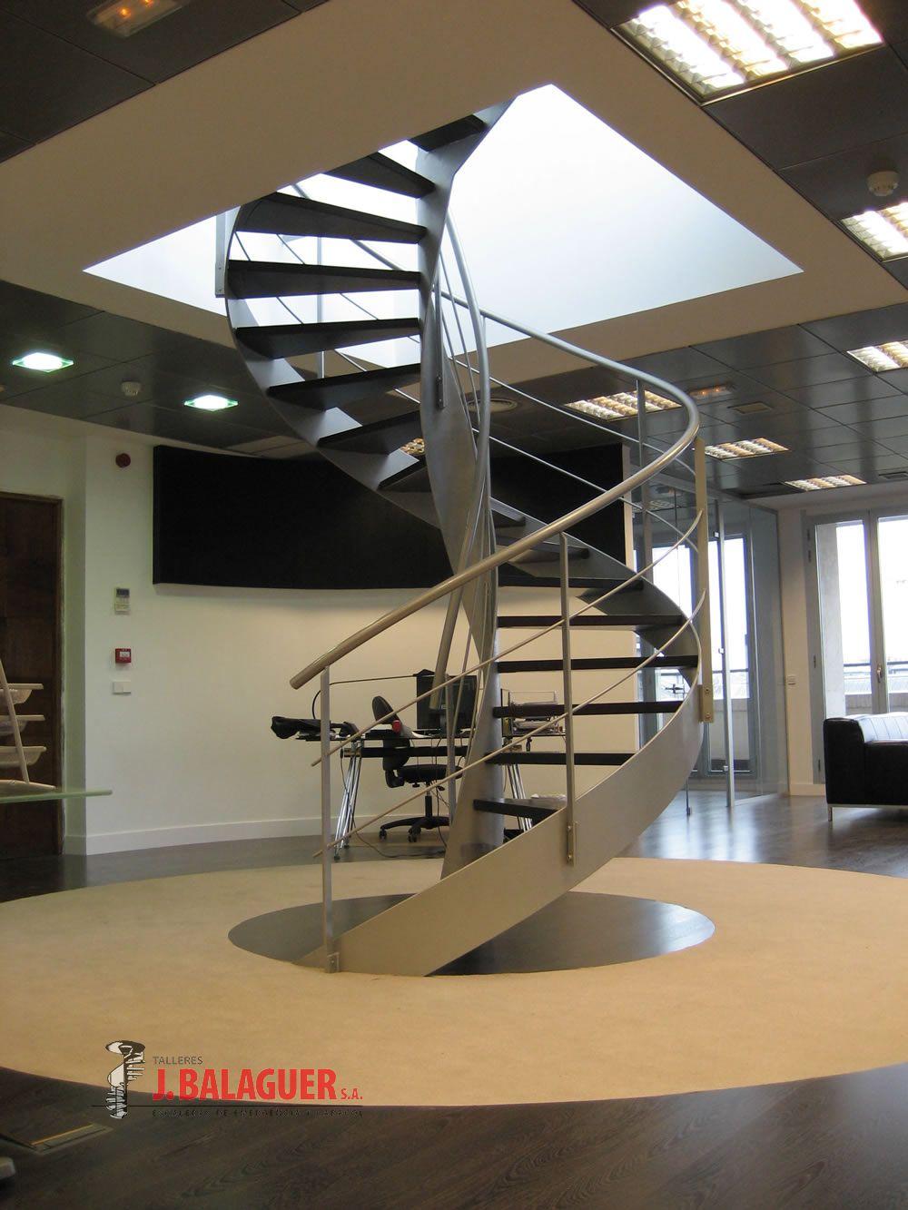 escaliers habitare et design escaleras balaguer. Black Bedroom Furniture Sets. Home Design Ideas