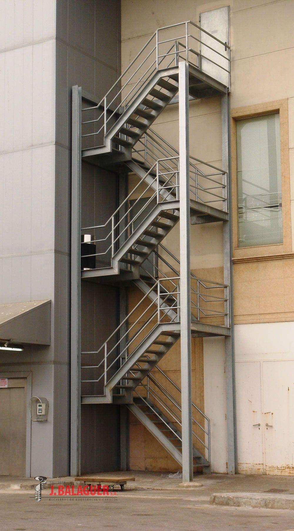 Galerie des escaliers sections droites escaleras balaguer - Escaleras balaguer ...
