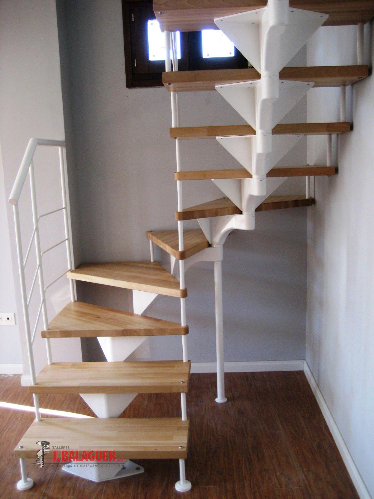 Modulaire trap escaleras balaguer - Escaleras balaguer ...