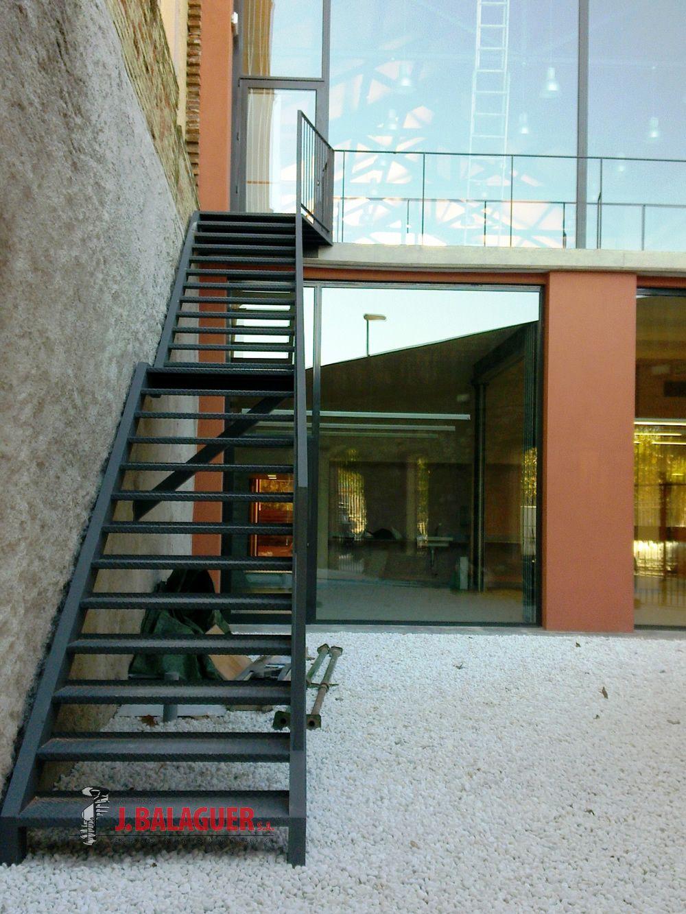 Rocker gallery trappen escaleras balaguer - Escaleras balaguer ...