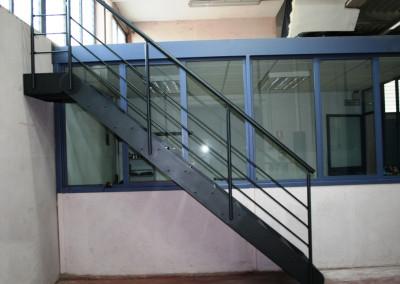 Escalera Recta PUZZLE 259m